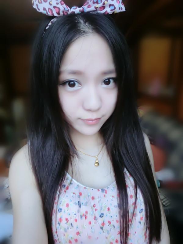 【汐汐】娇兰kisskiss亲亲唇膏给我带来迷倒韩国帅哦吧的清新妆容 - 韩恩汐 - 韩恩汐