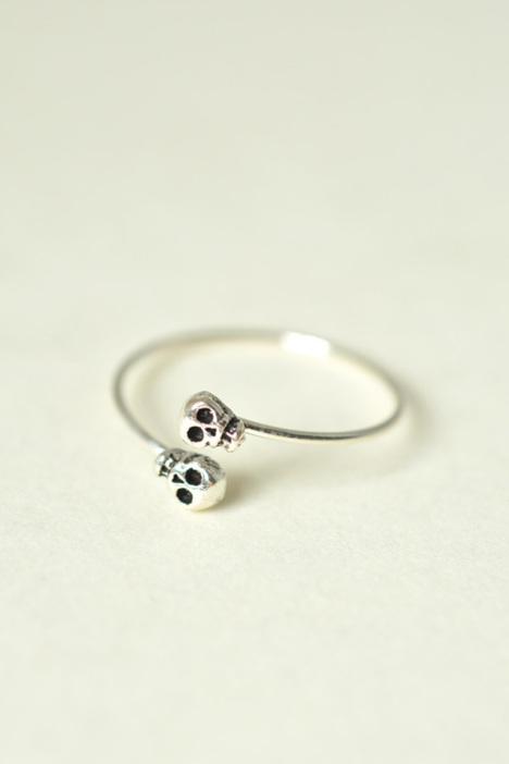 配饰,戒指,韩国,复古,礼物,可爱,创意,闺蜜
