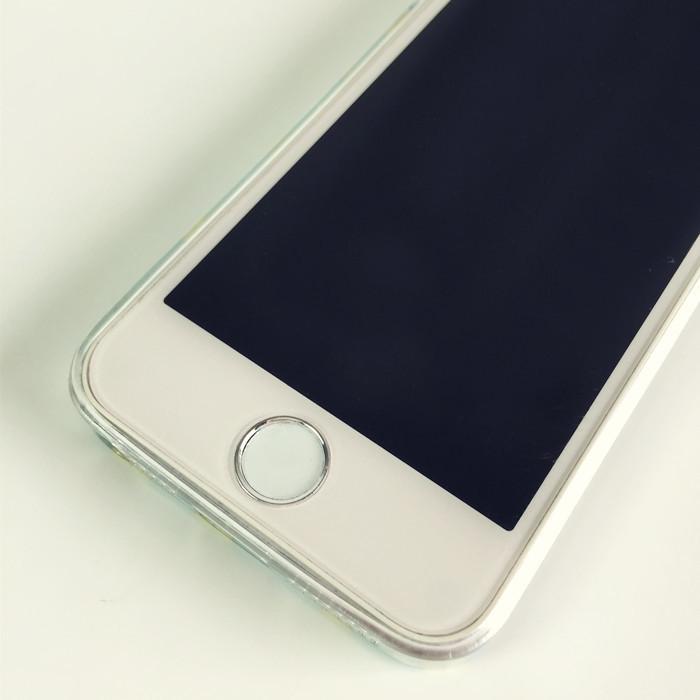 超薄辛普森iphone手机壳