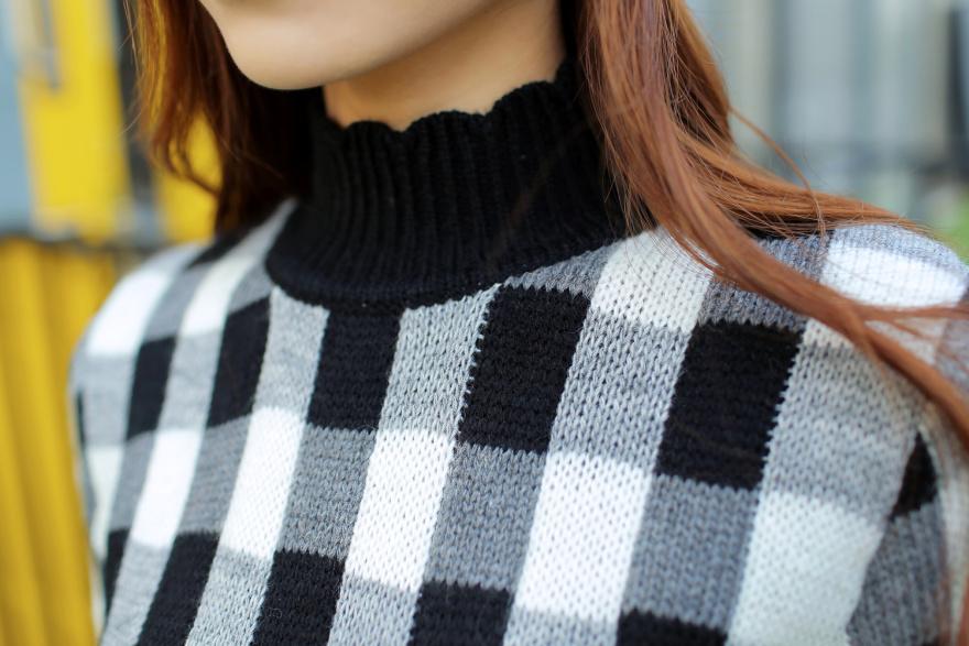 brand f · z 走的是韩国快时尚的风格,小清新的同时又带着可爱跟女人