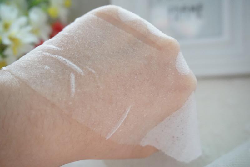 玻尿酸面膜加面膜伴侣,敷出水嫩肌 - 韩恩汐 - 韩恩汐
