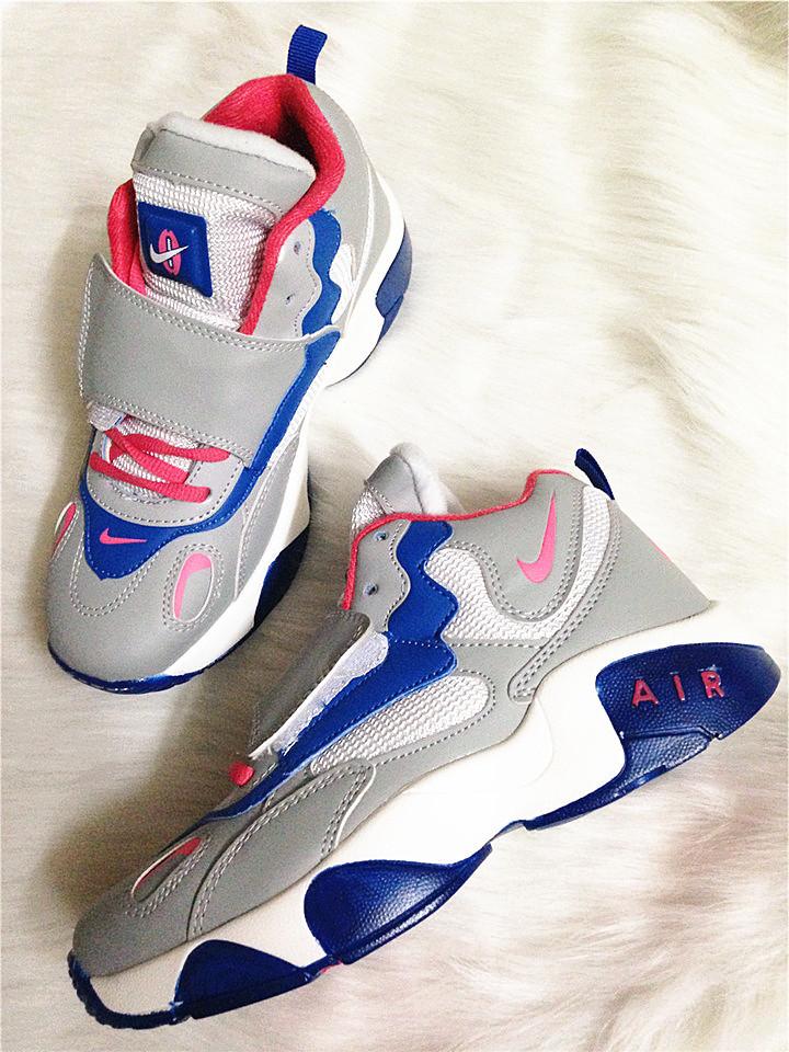 耐克系列运动鞋