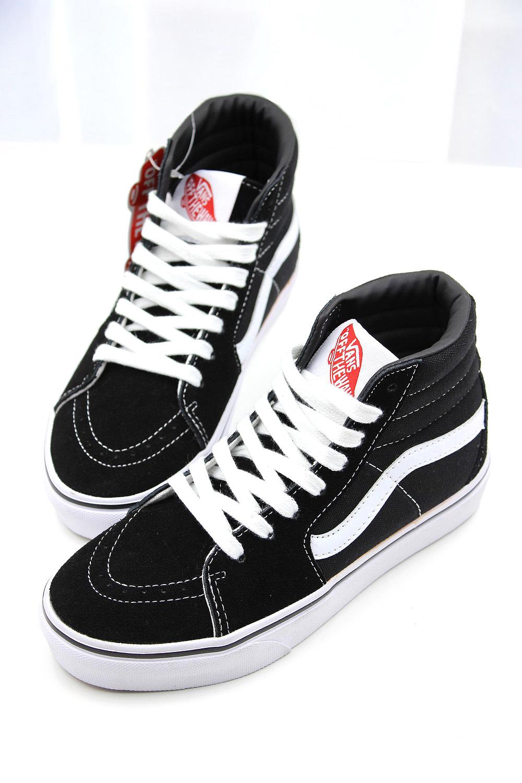 bigbang队长gd权志龙同款低帮万斯滑板鞋,非常经典百搭的款式哦!