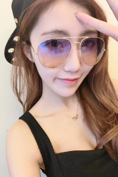 太阳镜,眼镜,复古,新款,韩版