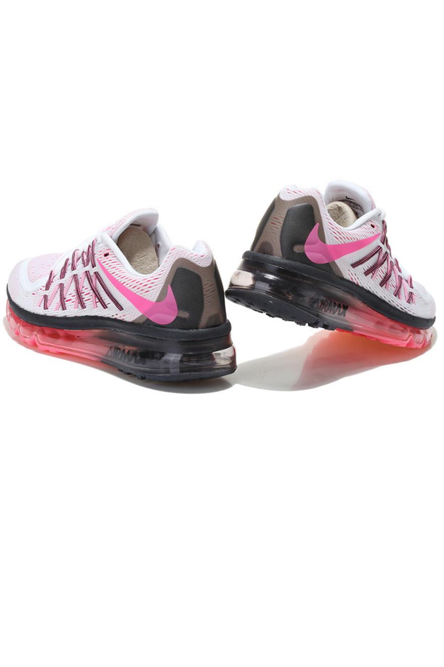 耐克新款飞线气垫系列运动鞋
