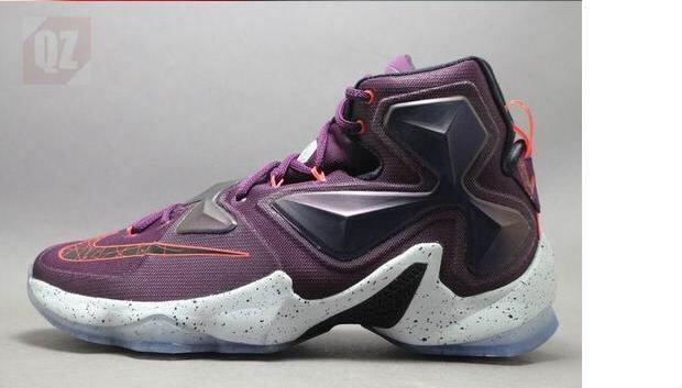 耐克篮球鞋詹姆斯13代球鞋旅游鞋战靴全明星