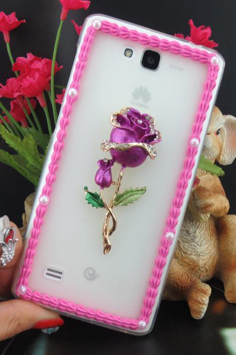 朵唯手机壳图片可爱