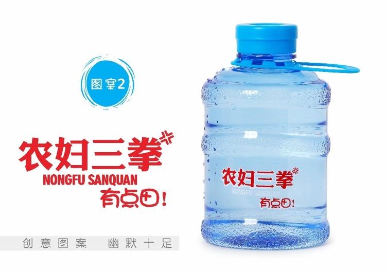 自动售水机水桶/饮水机/矿泉水pet_手工小制作