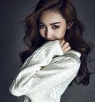 相约中国模特专辑
